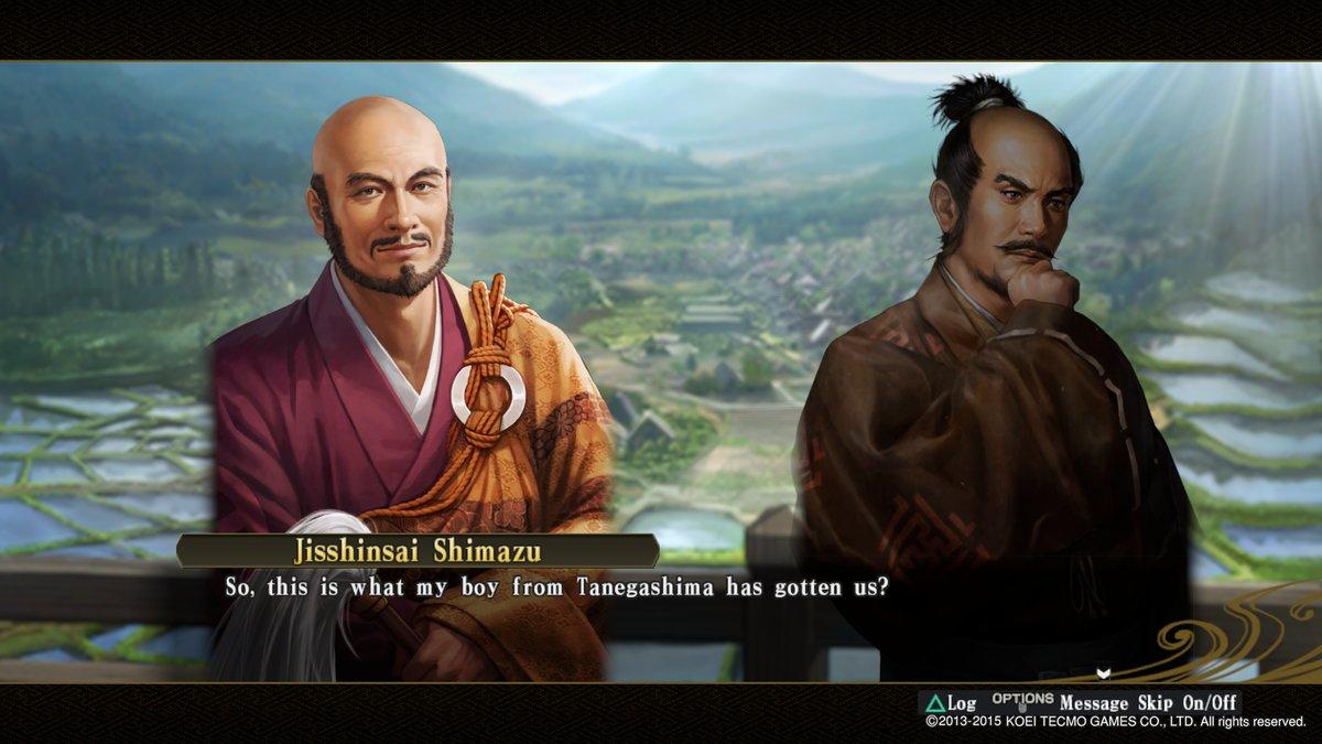 Jisshinsai Shimazu
