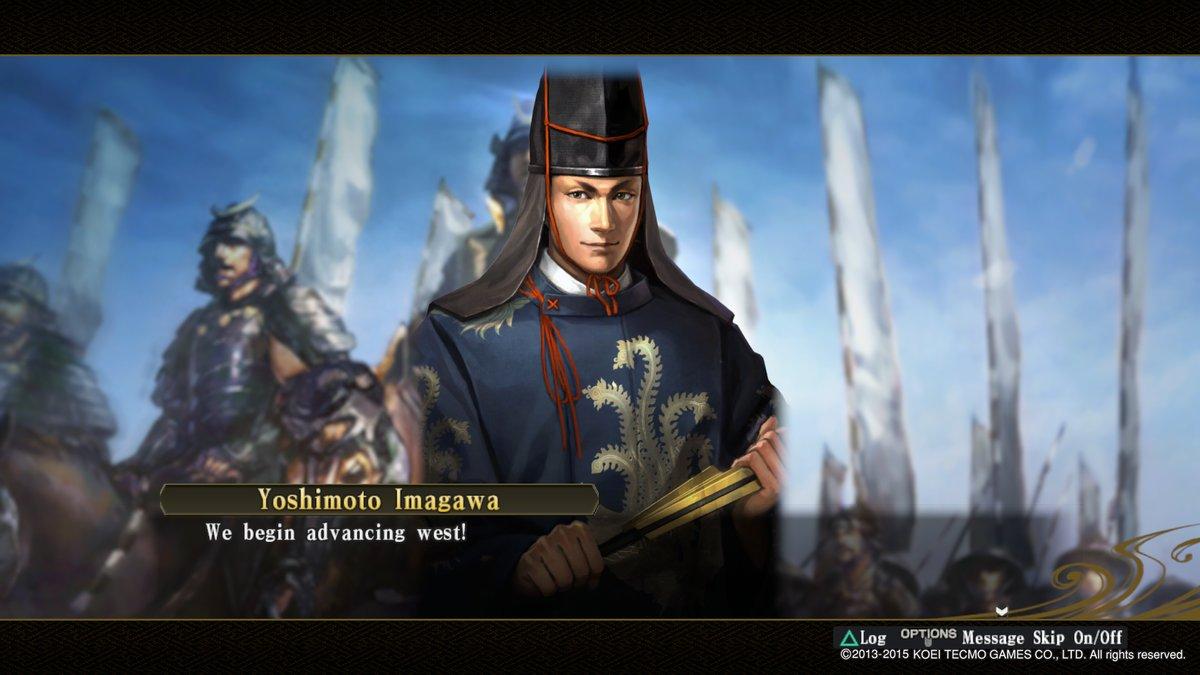 Yoshimoto Advances West