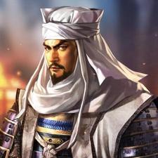 Kenshin Uesugi Profile