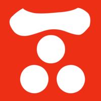 Mori Clan Symbol