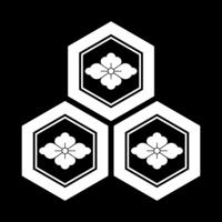 Azai Clan Symbol