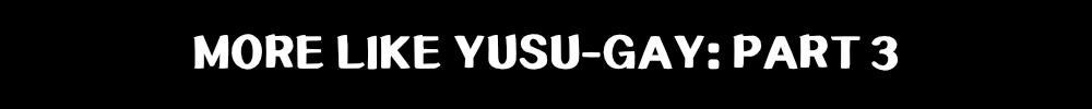 Yusugay 3
