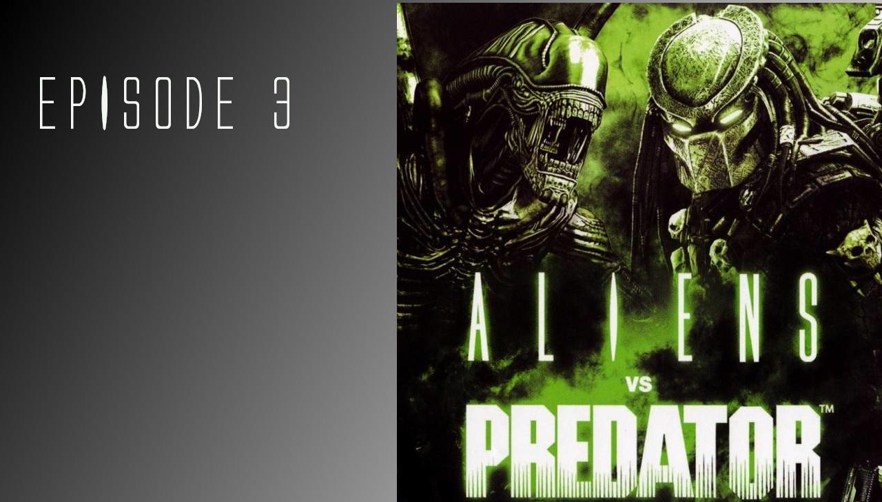 AVP 2010 Episode 3