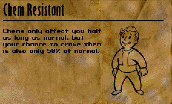 Chem Resistant