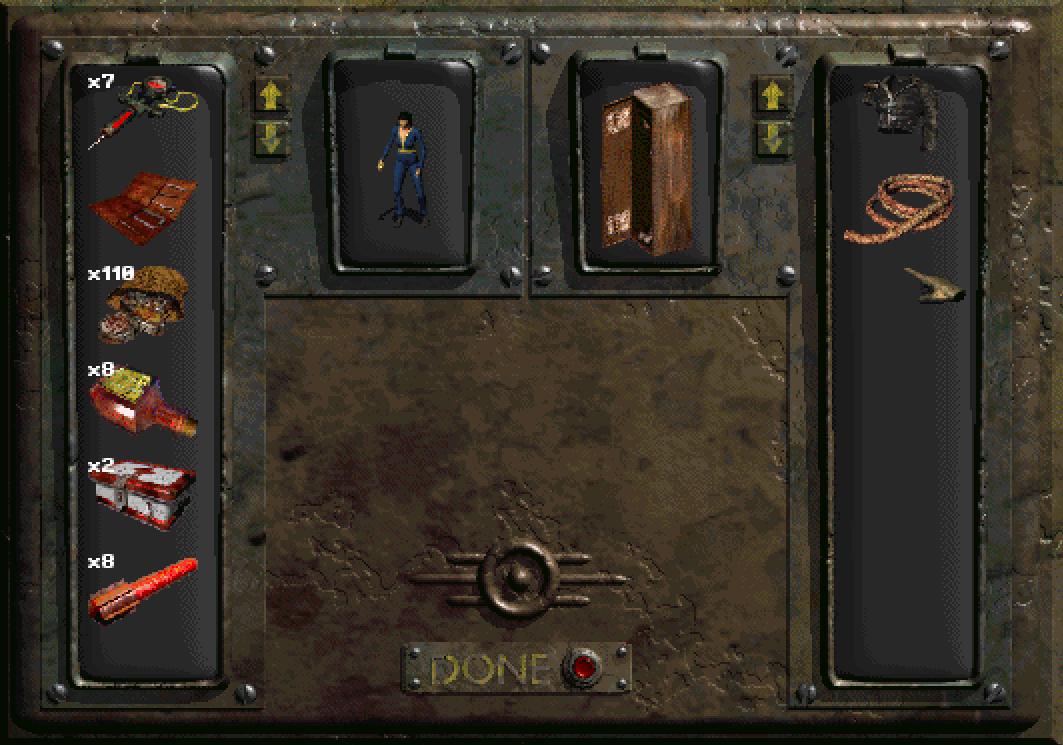 Armor and progress