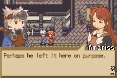 Summon Night (U)-38
