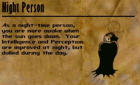 Night Person