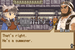 Summon Night (U)-3