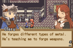 Summon Night (U)-26