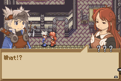 Summon Night (U)-27