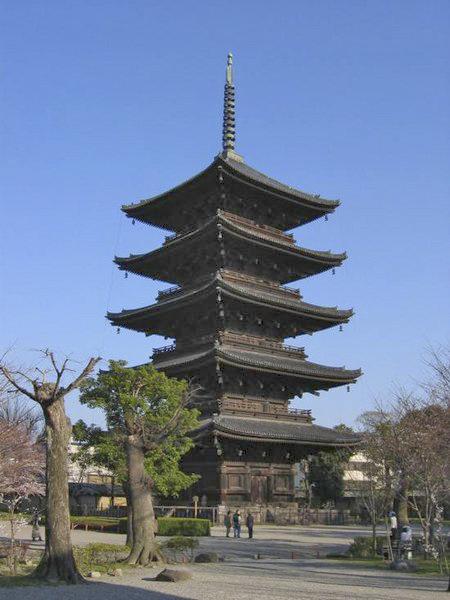 Toji-temple-kyoto